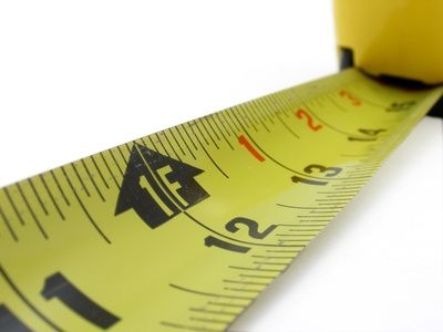 precise measurement, progress tracking