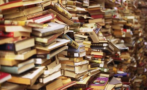 A Mind Needs Books Like A Sword Needs A Whetstone