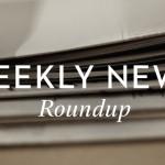 Weekly Content Appreciation