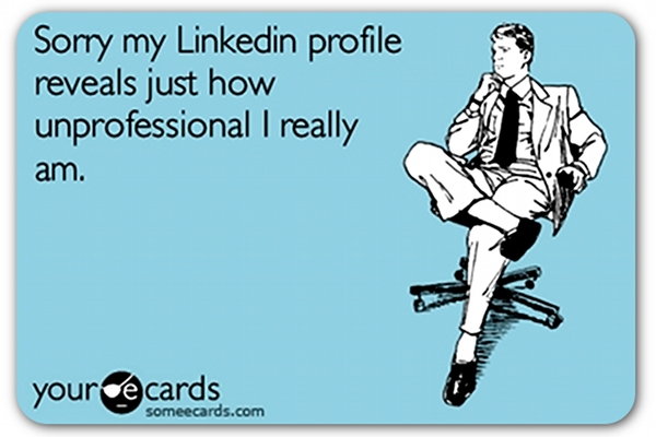 Create the Right LinkedIn Profile